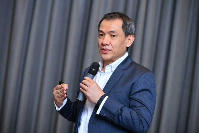 ไอเน็ตควงเน็ตแอพ คลอดบริการใหม่รับตลาดคลาวด์ไทยปีนี้ทะลุ 2-3 แสนล้านบาท