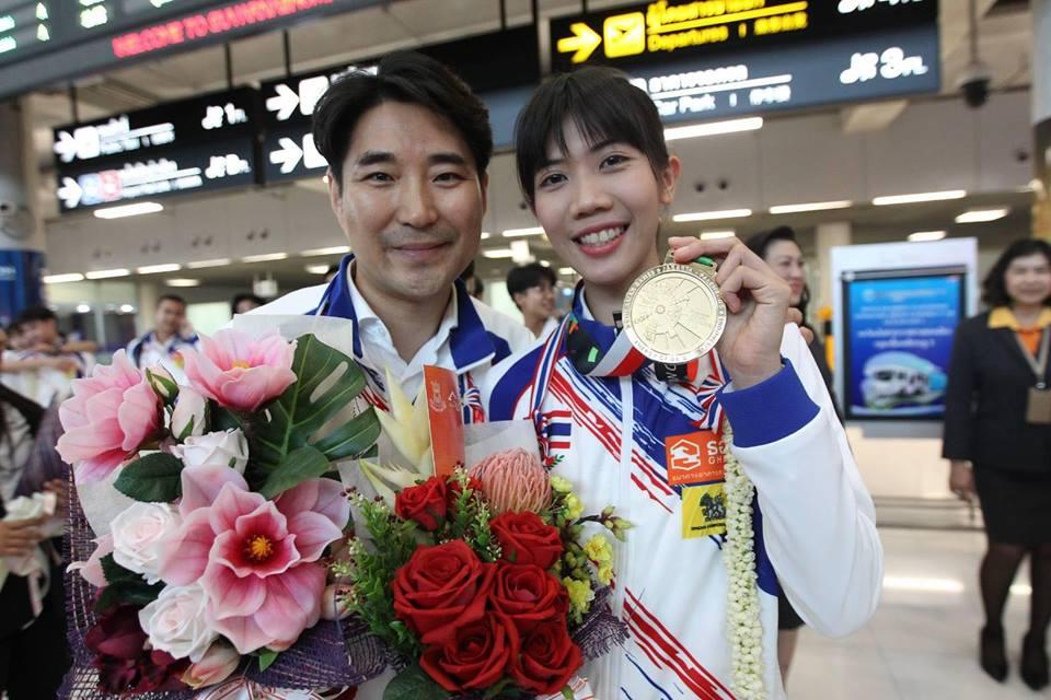 """""""โค้ชเช"""" ยอมสละสัญชาติเกาหลี ขอเป็นอยู่เมืองไทยตลอดไป"""