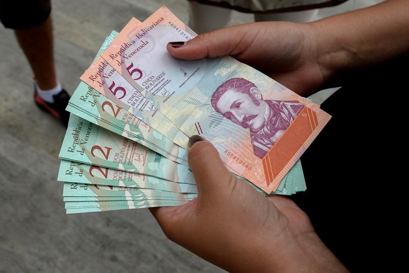 Weekend Focus: 'เวเนซุเอลา' ออกธนบัตรใหม่ หั่นค่าเงินโบลิวาร์ 96% สู้เงินเฟ้อ