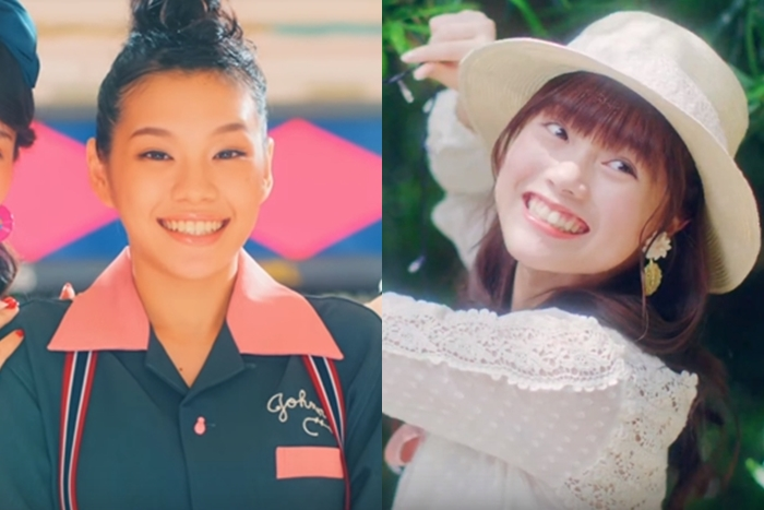 """เรียกน้ำย่อย!! ชม MV ใหม่ AKB48 """"เฌอปราง-มิวสิค BNK48"""" ร่วมร้อง"""