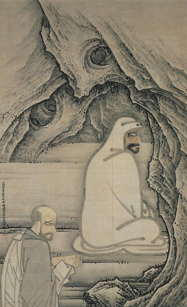 ยลศิลป์ยินญี่ปุ่น : พระเอกะตัดแขน