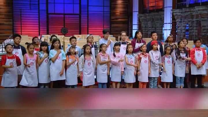 'มาสเตอร์เชฟ จูเนียร์ ประเทศไทย' แค่รายการเด็กแข่งขันทำอาหาร?