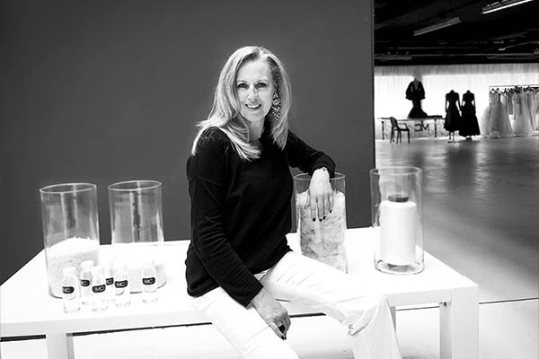 Monique Collignon นักออกแบบชื่อดังชาวเนเธอร์แลนด์