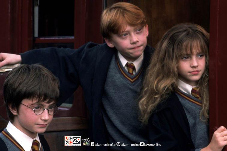 """MONO29 ส่งหนัง""""แฮรี่ พอตเตอร์"""" 7 วัน 8 ภาครวด"""