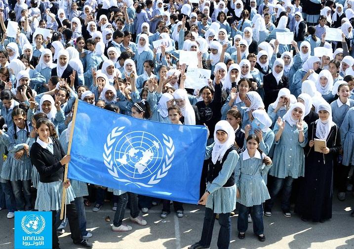 สหรัฐฯ เลิกจ่ายเงินอุดหนุนหน่วยงาน UN ที่ช่วยเหลือ 'ชาวปาเลสไตน์'