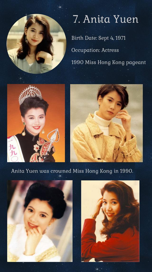 หยวน หย่งอี้ (มิสฮ่องกง 1990)