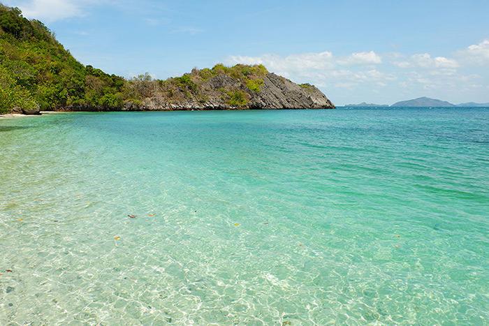 """""""เกาะสาหร่าย"""" บนเส้นทางสายท่องเที่ยวเชิงอนุรักษ์ เสน่ห์วิถีชุมชนแห่ง จ.สตูล"""