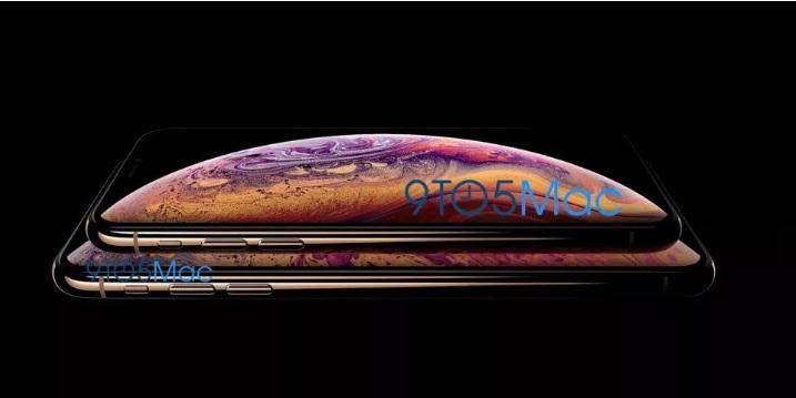 """อลวนชื่อใหม่ """"iPhone XS"""" ไอโฟนเท็นเอสมีรุ่นจอยักษ์-สีทองแวววาว (ชมคลิป)"""