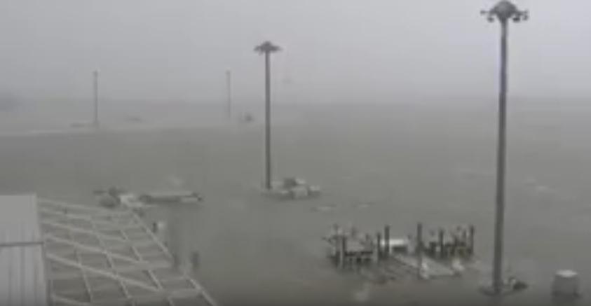 แรงจริง!! ไต้ฝุ่นเชบีทำสนามบิน 'คันไซ' น้ำท่วม-ญี่ปุ่นขยายคำสั่งอพยพกว่า 1 ล้านคน