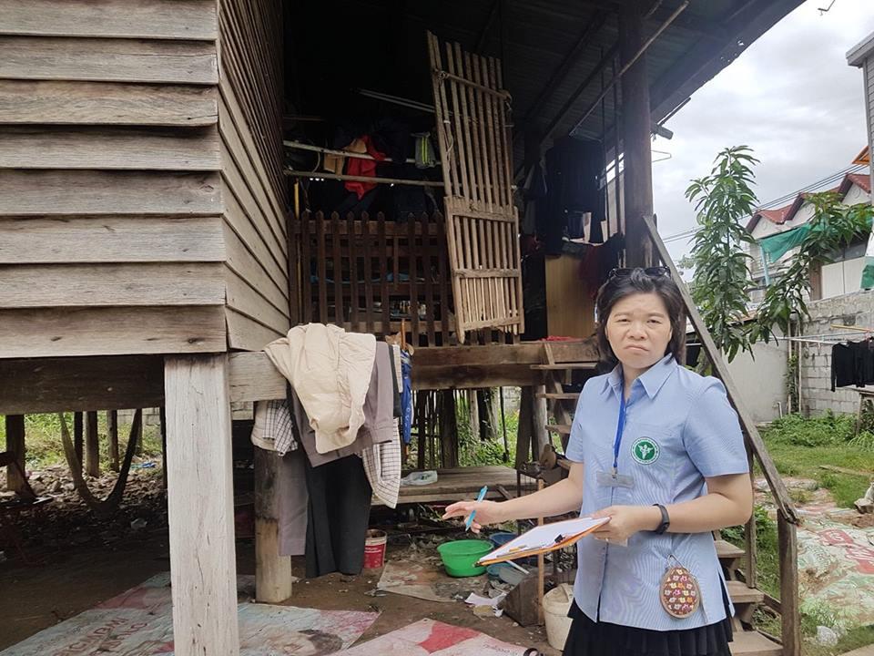 สาธารณสุขจังหวัดผงะ! อย. อนุญาตให้บ้านไม้สภาพเก่า จดทะเบียนแหล่งผลิตเครื่องสำอาง