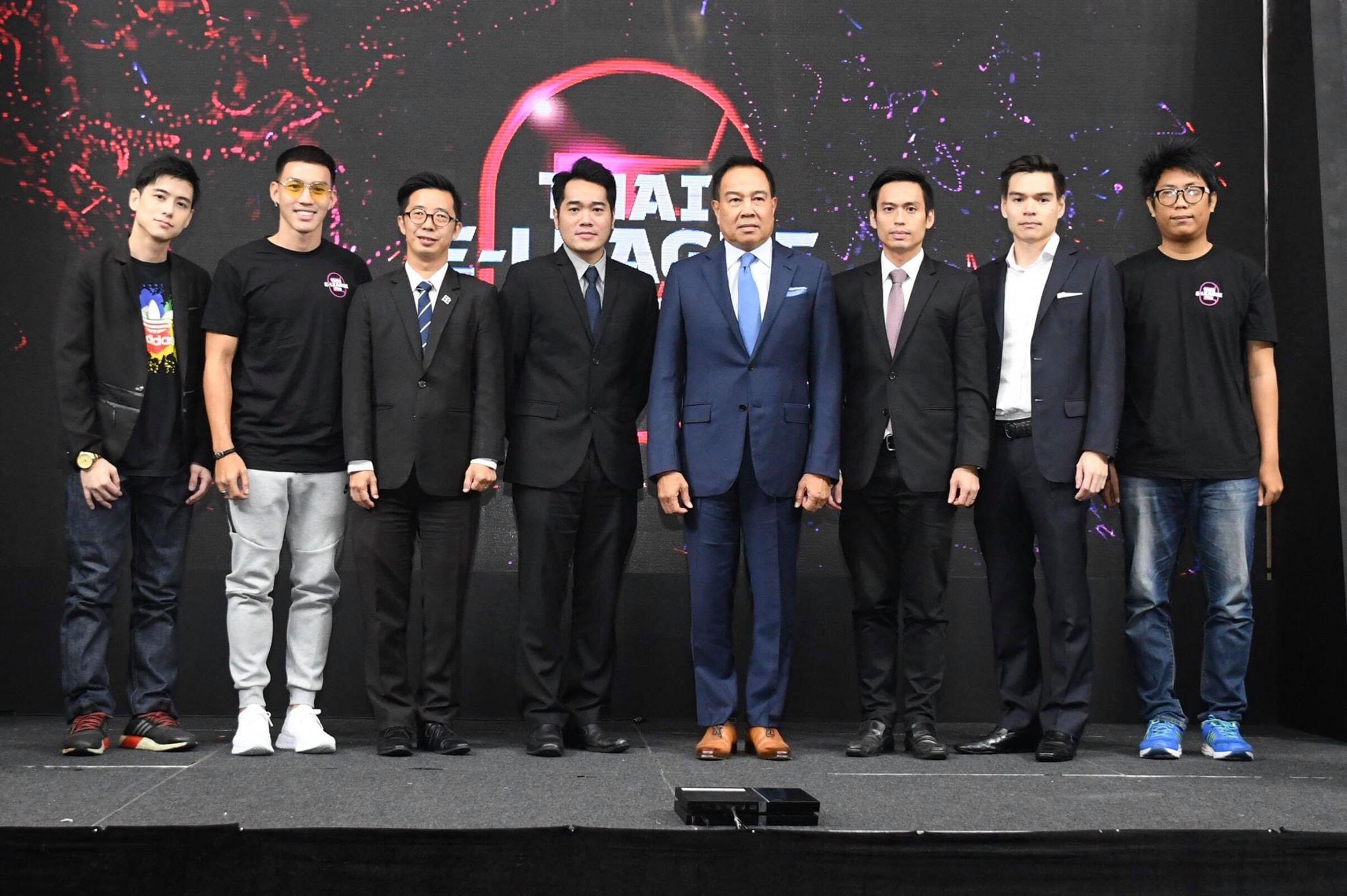 """""""อี-สปอร์ต ลีก"""" ครั้งแรกในไทย!! สมาคมลูกหนังจับมือ Konami จัดแข่งขัน"""