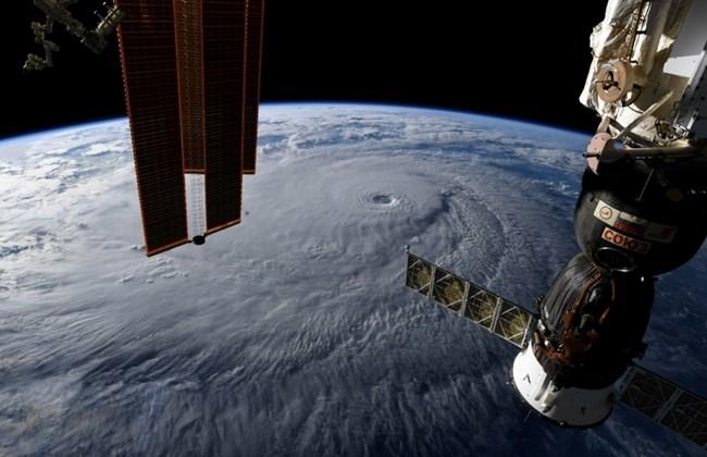 """รัสเซีย ระบุ ปัญหารูรั่วบนสถานีอวกาศอาจเป็น """"การจงใจก่อวินาศกรรม"""""""
