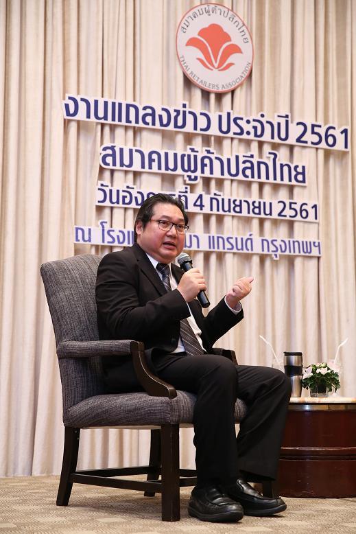 สอนมวยรัฐดิวตี้ฟรีให้หลุดพ้นรายเก่า เวียดนามบี้ค้าปลีกไทยโตต่ำสุดอาเซียน