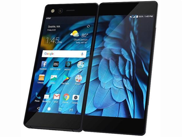 Samsung เล็งคลอดสมาร์ทโฟนพับได้ พ.ย. นี้