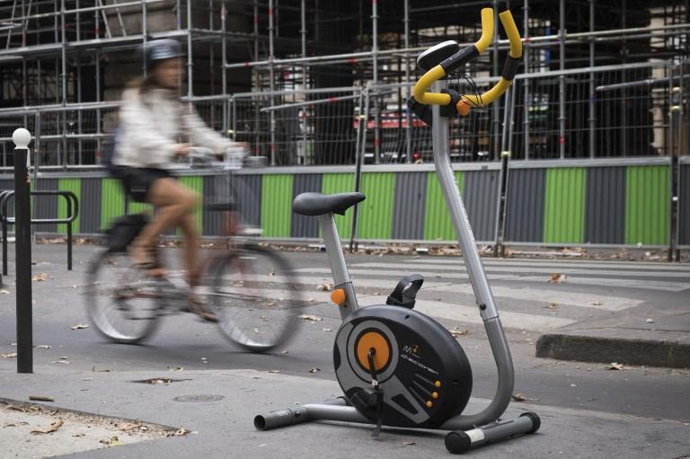 WHO เตือนประชากรโลก 1,400 ล้านคนเสี่ยงโรคร้าย เพราะขาดการ 'ออกกำลังกาย'