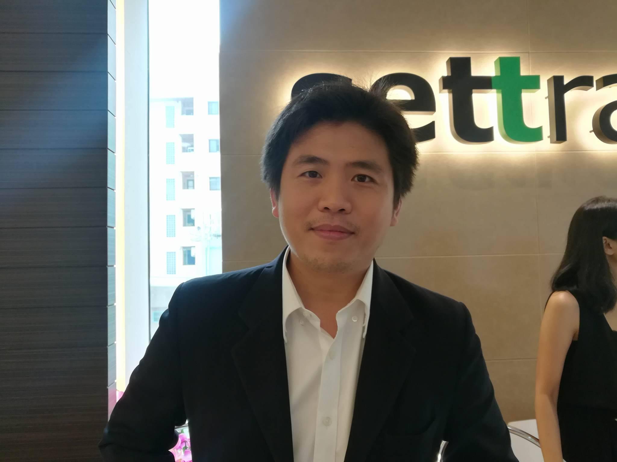 นายประกิต สิริวัฒนเกตุ ผู้อำนวยการฝ่ายวิเคราะห์หลักทรัพย์ บริษัทหลักทรัพย์ กสิกรไทย