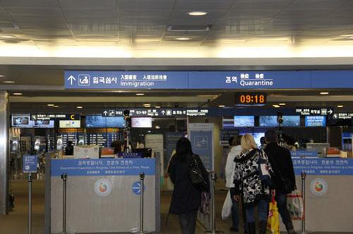 อย่าช่วยคนไทยที่เกาหลี! นักศึกษาเกือบซวย ผู้โดยสารข้างๆ ตีสนิทขอยืมมือถือ ที่แท้หมอนวดลอบเข้าเมือง
