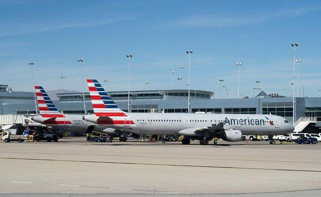 ยังกับโรคติดต่อ!!พบผู้โดยสารเที่ยวบินสู่สหรัฐฯป่วยอีก2ลำรวมนับสิบคน