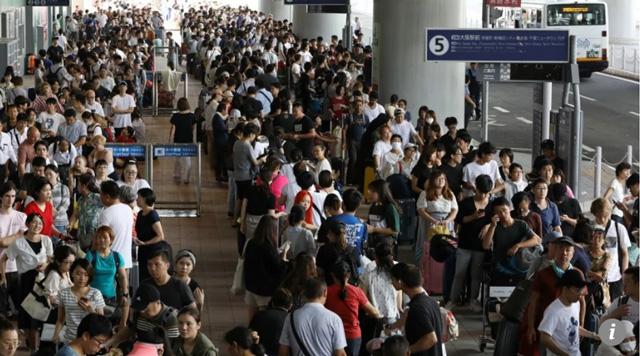 ชาวไต้หวันตกค้างที่ญี่ปุ่น จีนช่วยอพยพเมื่อยอมรับว่าเป็นจีน