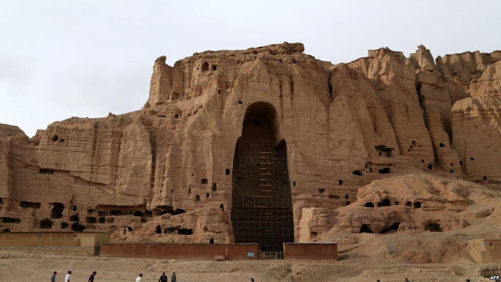 อาณาจักรโบราณที่สาบสูญในอัฟกานิสถาน