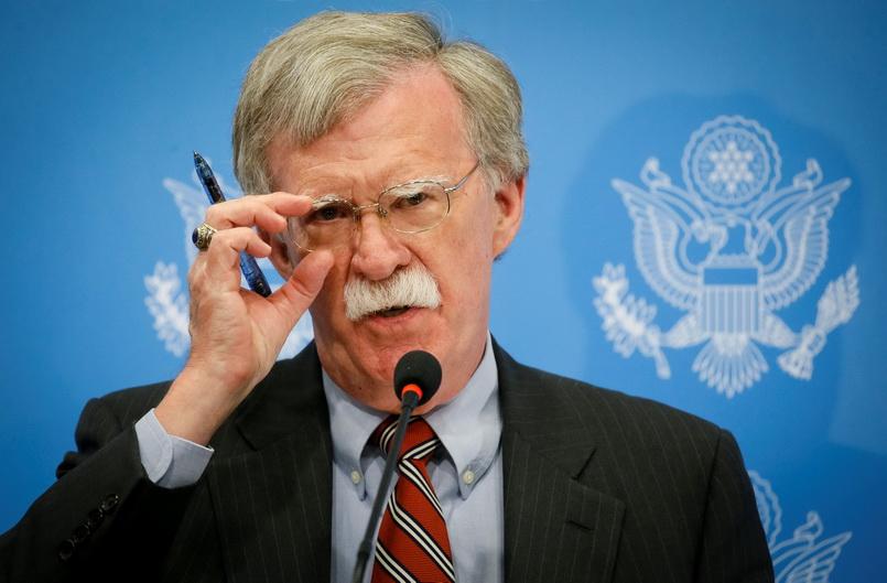 สุดอึ้ง! สหรัฐฯ ขู่คว่ำบาตรผู้พิพากษา ICC ถ้าขืนเอาผิดชาวมะกันฐาน 'ก่ออาชญากรรมสงคราม' ในอัฟกานิสถาน