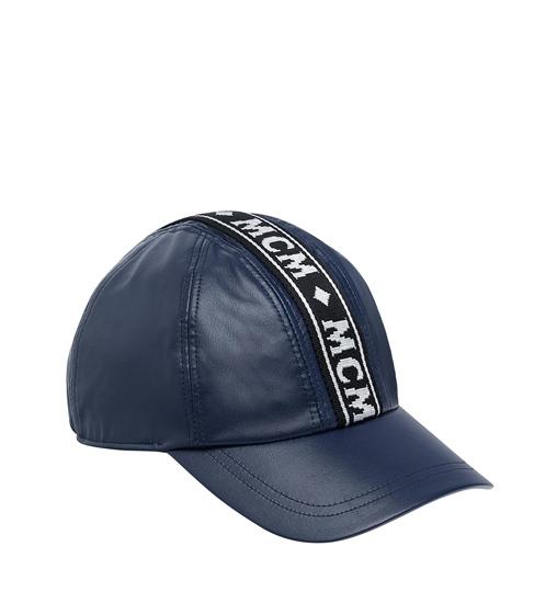 หมวกหนังกันฝน จาก MCM