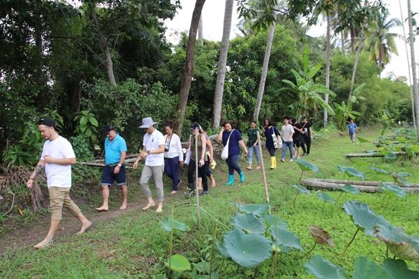 อนันตราฯ ผนึกสามพรานโมเดล ชวนเชฟระดับโลก  เปิดประสบการณ์ท่องเที่ยววิถีอินทรีย์