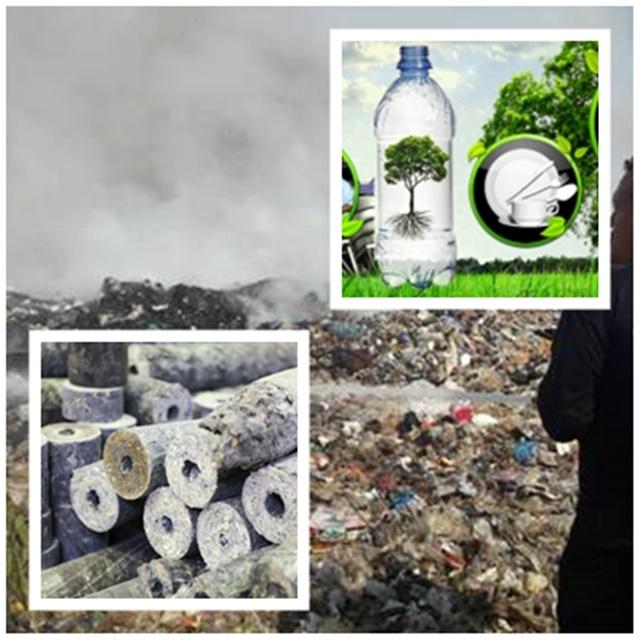 นักวิชาการค้านผลิตเชื้อเพลิงจากขยะ  ชี้เท่ากับปล่อยสารพิษกลับสู่ชุมชน