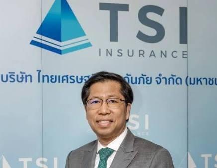 TSI วางกลยุทธ์เพิ่มรายได้ - ลดต้นทุน