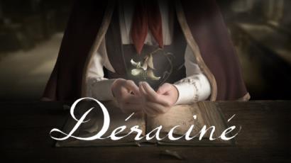 """สวมบทเทวดานักสืบ """"Déraciné"""" วางจำหน่าย 6 พ.ย.นี้ บน PSVR"""