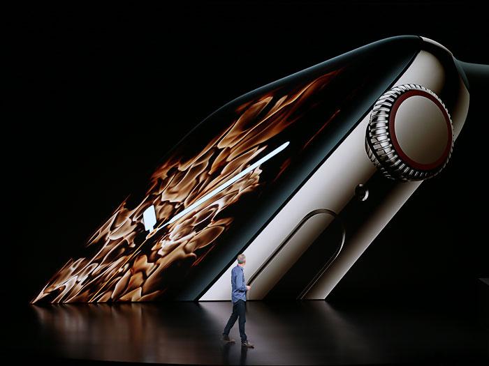ตรวจแถว iPhone ใหม่ ที่ราคาสูงสุดขยับแพงขึ้นไปอีก และ Apple Watch Series 4