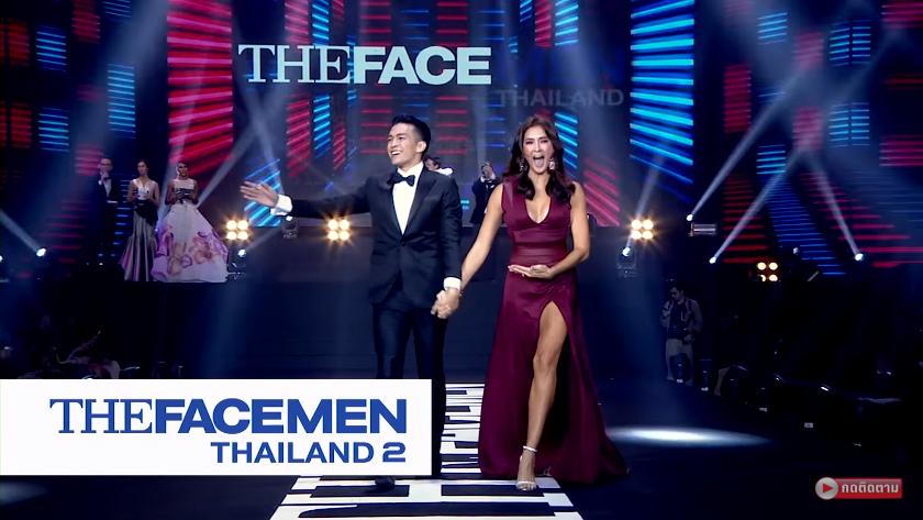 """ย้ายวิกไปอีกหนึ่ง! """"The Face Men Thailand"""" ซีซั่น 2 ออกจากช่อง 3 ลงจอพีพีทีวี"""
