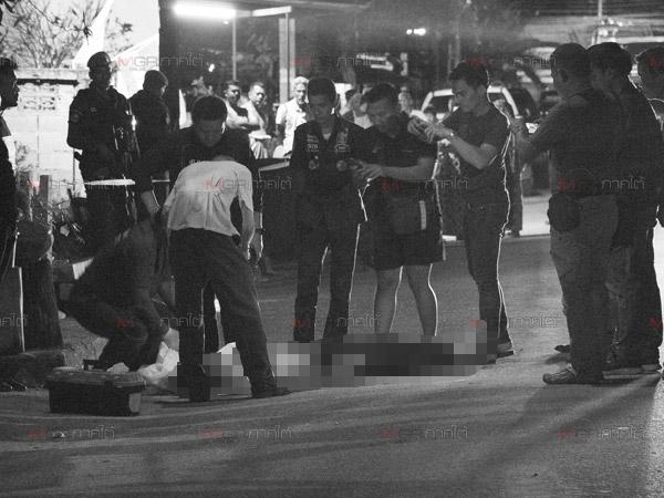ผบก.ยะลายืนยันให้ความเป็นธรรมในคดีตำรวจพลาดยิงหนุ่มวัย 33 ปีเสียชีวิต