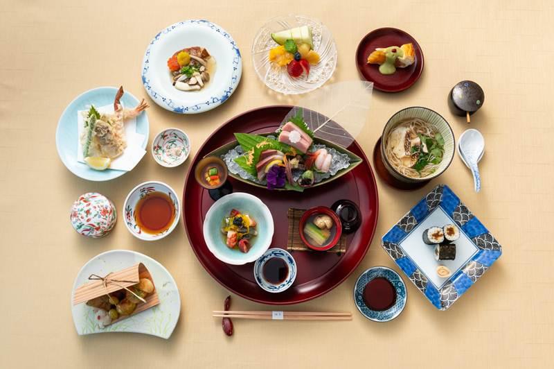 ความอร่อยแห่งฤดูกาล ชิมอาหารญี่ปุ่นสำหรับเทศกาลเดือน 9