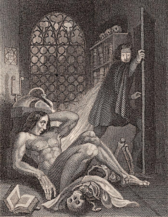 ต้นกำเนิดของนวนิยาย Frankenstein กับอิทธิพลที่มีสังคมในอีก 200 ปีต่อมา