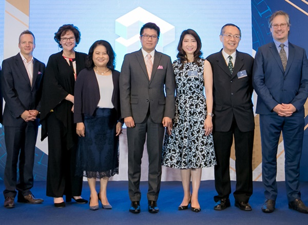 """เปิดตัว""""สถาบันมองอนาคตนวัตกรรม""""ครั้งแรกในไทย!!"""