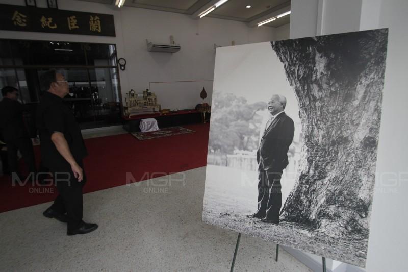 สุดอาลัย ศ.ดร.ชัยอนันต์ เสียชีวิตในวัย 74