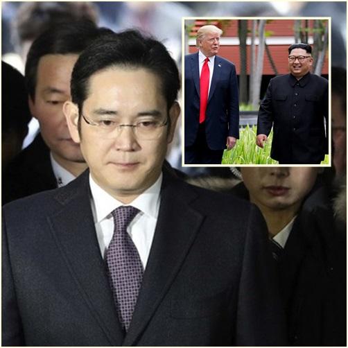 """In Clip: จับตา!! โซลส่ง """"ทายาทซัมซุง"""" พร้อมคณะของ """"ปธน.มุน"""" หารือซัมมิต 2 ชาติเกาหลีร่วม """"คิม จองอึน"""" ในกรุงเปียงยางสัปดาห์นี้"""