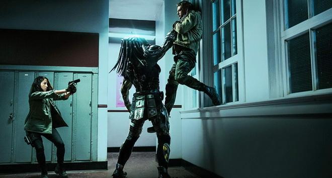 The Predator หืดจับ! อันดับ 1 บ็อกซ์อออฟิศ แต่รายได้เปิดตัวแค่ 24 ล้านเหรียญฯ