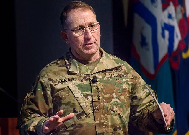 วอชิงตันเตรียมเปลี่ยนตัวผู้บัญชาการกองทัพสหรัฐฯ ในเกาหลีใต้