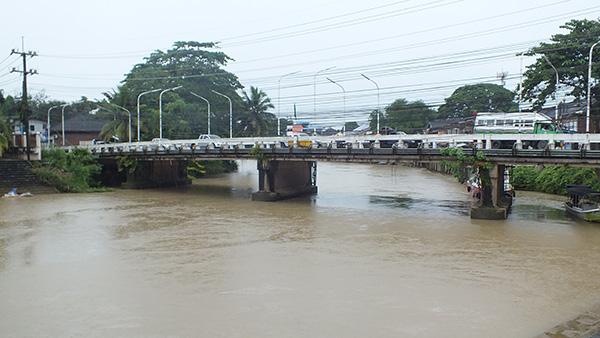 เมืองจันท์เตรียมพร้อมรับมือ น้ำป่าไหลหลากและน้ำท่วมฉับพลัน 24 ชั่วโมง