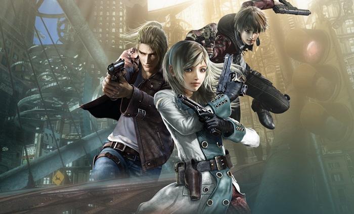 """อาร์พีจีกระสุนบัลเลต์ """"Resonance of Fate"""" ปรับภาพเอชดีลง PC-PS4"""