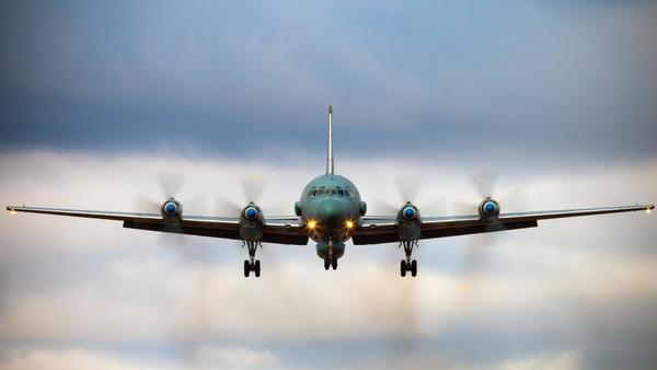 ซีเรียยิงพลาด!!สอยเครื่องบินคู่หูรัสเซียร่วงตาย15 ศพ มอสโกโวยอิสราเอลเป็นต้นเหตุ