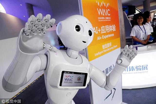 ปักกิ่ง มีบ.ปัญญาประดิษฐ์มากที่สุดในโลก เซี่ยงไฮ้, เซินเจิ้น, หางโจว ตามติด 20 อันดับแรก