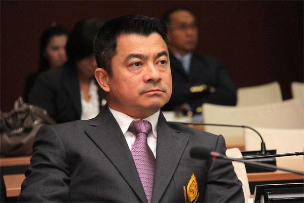 ผลกระทบใน ASEAN จากความร่วมมือกันอย่างอัจฉริยะระหว่างมนุษย์และปัญญาประดิษฐ์ (AI) : พันเอก ดร.เศรษฐพงค์ มะลิสุวรรณ