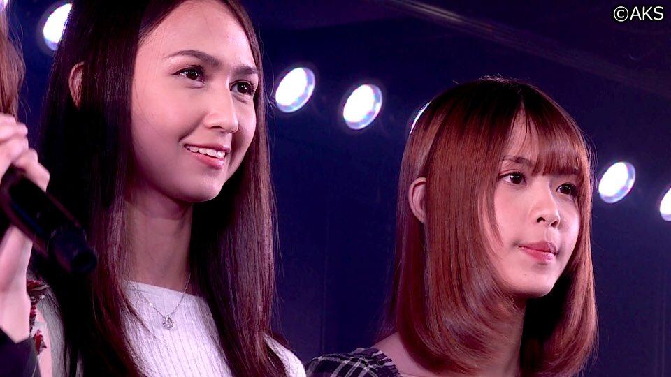 """""""โมบายล์ BNK48"""" ขึ้นเธียเตอร์ AKB48 ! หลังถูกส่งตัวไปญี่ปุ่น ร่วมฝึก 1 เดือน"""