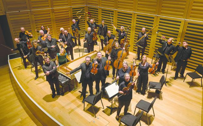 """""""โตโยต้า"""" เชิญร่วมดื่มด่ำไปกับท่วงทำนองแห่งดนตรีสไตล์บาโรก """"วงออร์เคสตรา ดิ เอจ ออฟ เอนไลท์เทนเมนต์"""" ในคอนเสิร์ตการกุศล โตโยต้า คลาสสิคส์ ครั้งที่ 29"""