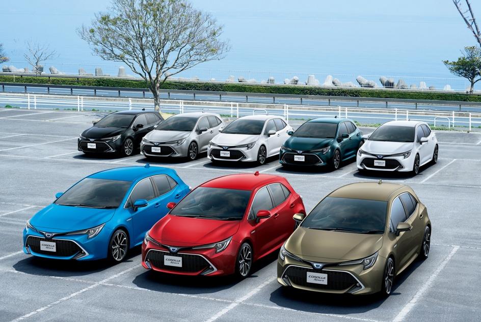 ค่ายรถเริงร่า ยอดขาย ส.ค.ทะยาน 27.7%
