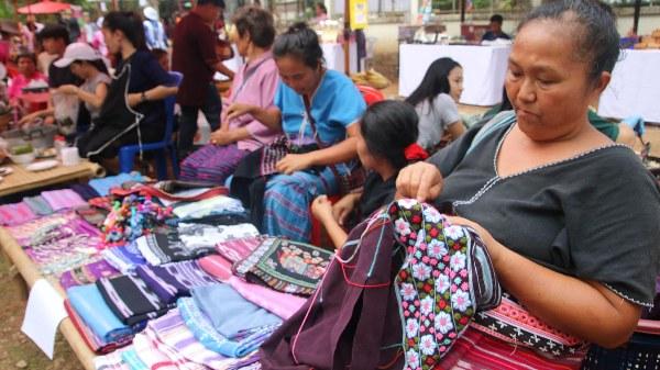 """""""เชียงใหม่""""ลุยเปิด 42 หมู่บ้านOTOPนวัตวิถี ชูธง 1 ใน 4 โฮมสเตย์ไทยดึงคนเที่ยวแม่วิน"""