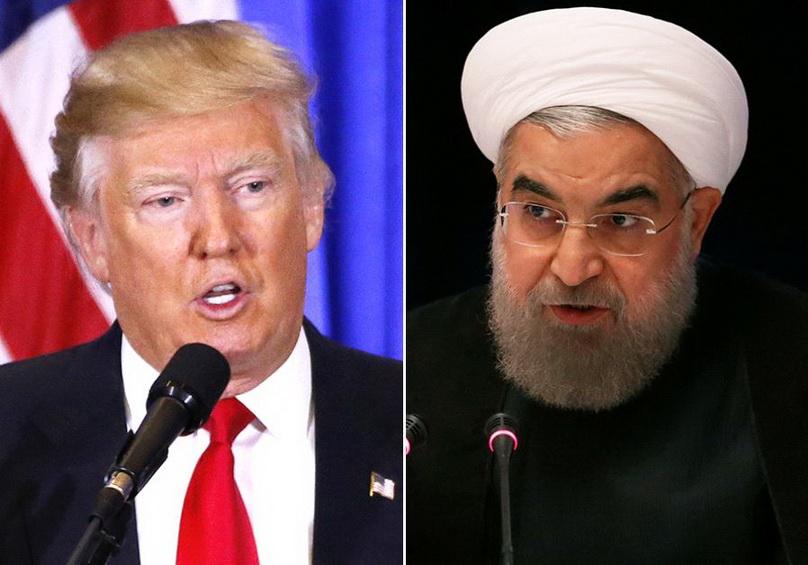 ผู้นำอิหร่านยันไม่ทิ้งขีปนาวุธ-เตือนสหรัฐฯ ระวังจะพ่ายแพ้เหมือน 'ซัดดัม'
